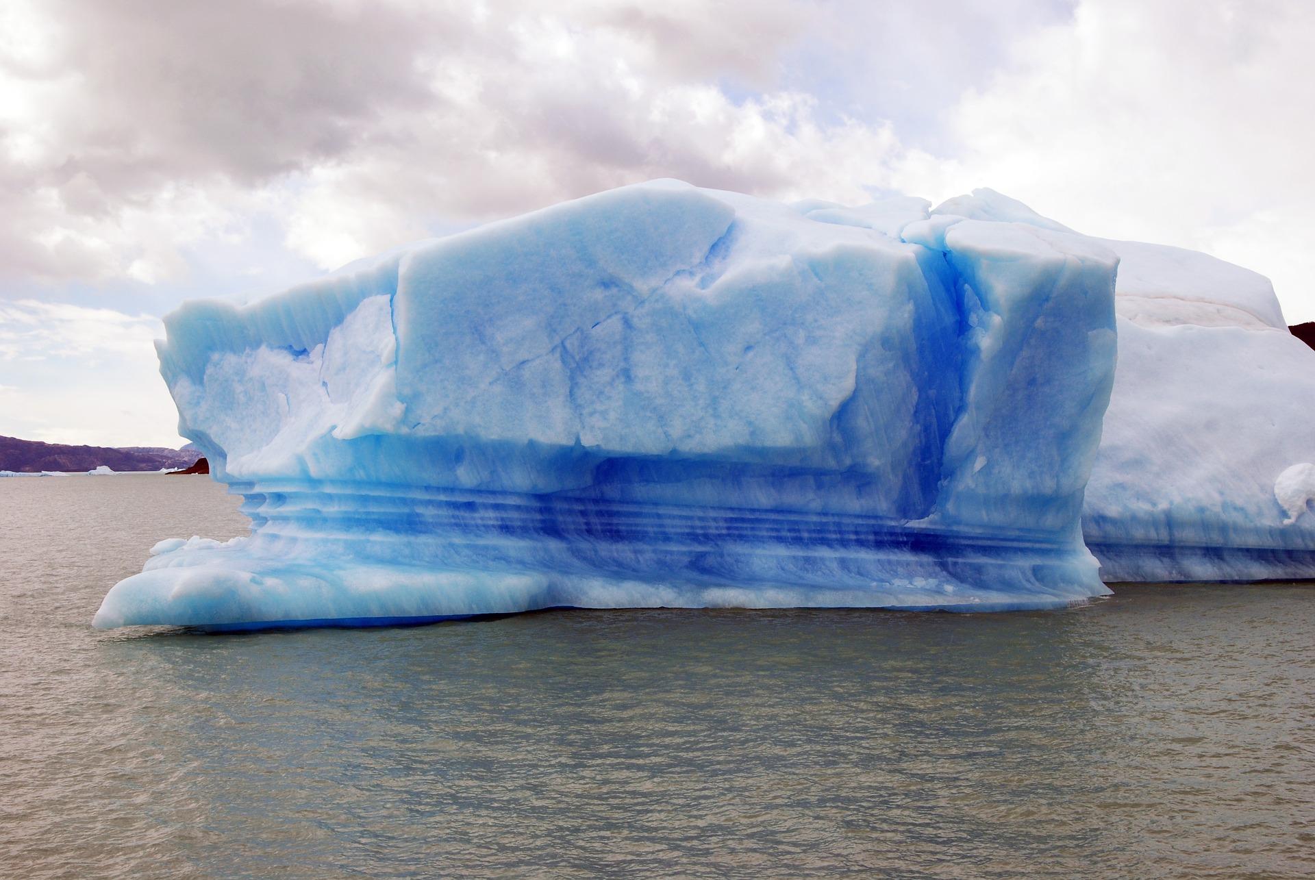 Eisberg (Patagonien)